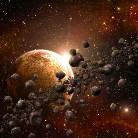 starfields-planet